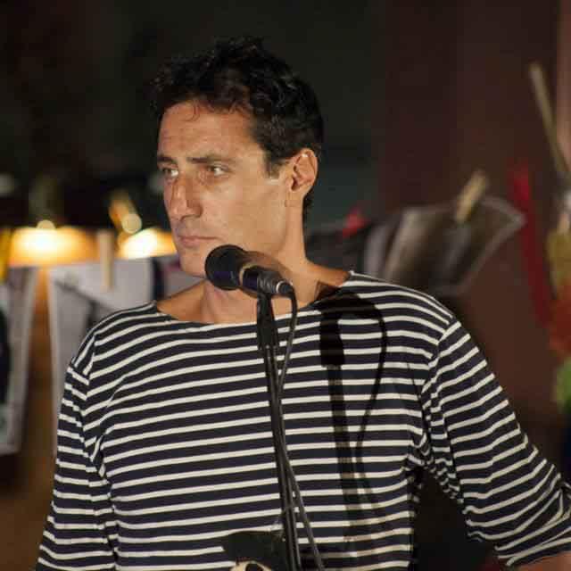 Marco Valesi