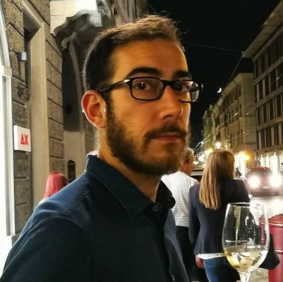 Mario Mucedola