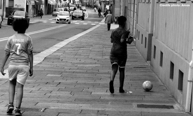 Parma Domani Forse