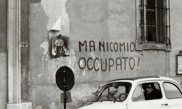 """Mario Tommasini: """"i manicomi sono fabbriche di follia…."""""""