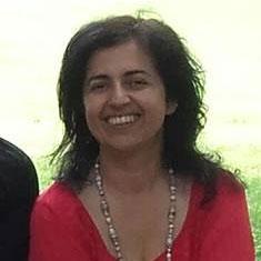 Erika Bezzanti