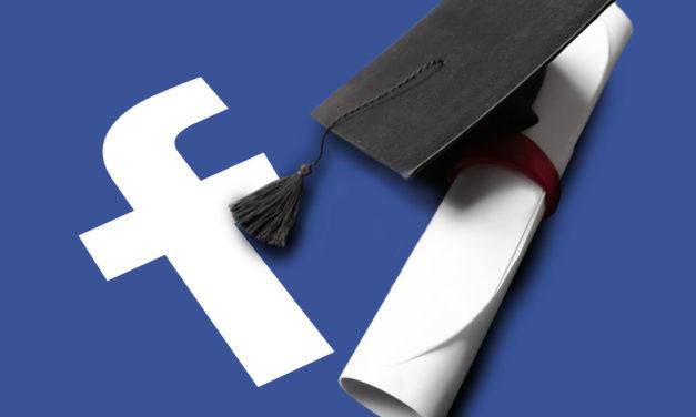 Mi sono laureato su Facebook. Honoris Pausa