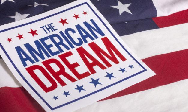 """Il """"sogno Americano"""" è passato da Parma"""