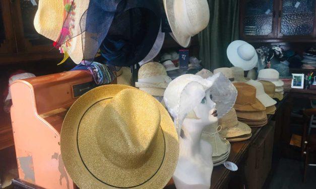 La casa dei cappelli