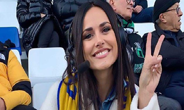"""Michela Coppa: """"sono una pramzàn dal sass"""""""