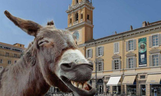 Parma 2020. Capitale culturale. <br>Ma senza comunità intellettuale.