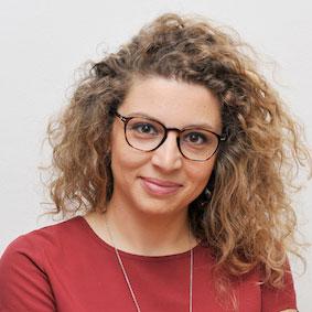 Sofia D'Arrigo