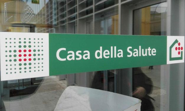 Parma post covid19. <br> Una casa della salute in ogni quartiere