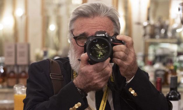 Edoardo Fornaciari<br>Il destino del fotogiornalismo italiano