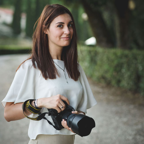 Agnese Fochesato