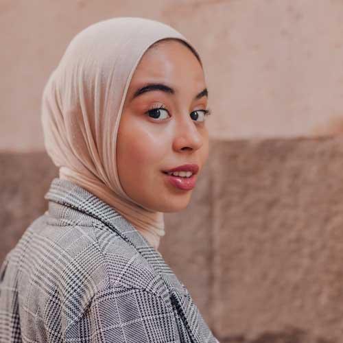 Sumaia Saiboub