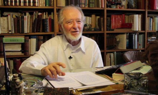 Gustavo Marchesi, uno scrittore di grazia e levità